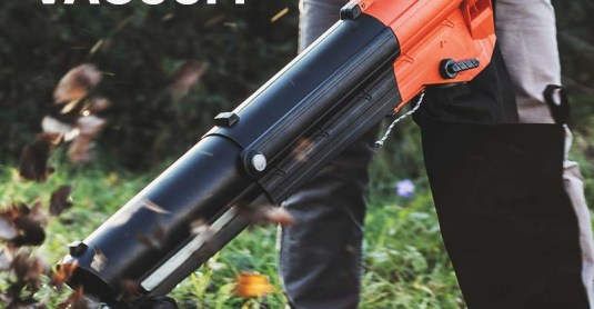 10 Best Leaf Blower and Vacuum 2017 Reviews (Gas, Electric, Cordless)