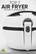 7 Best Air Fryer for Oil-less Cooking – 2017 Reviews and Comparisons
