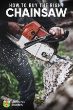 7 Best Chainsaw Reviews for Home Use and Professionals in 2017