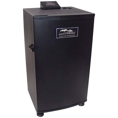 5 Best Electric Smokers Reviews And Buying Guide