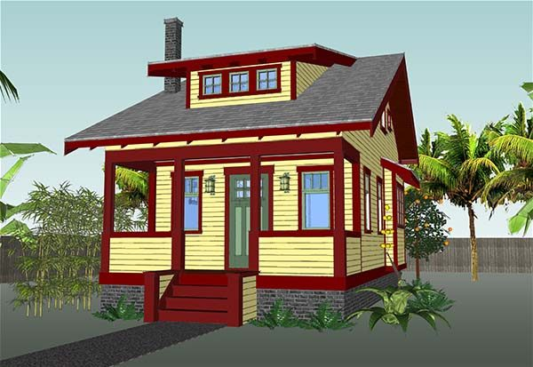 20 Free Diy Tiny House Plans To Help You Live The Tiny & Happy Life