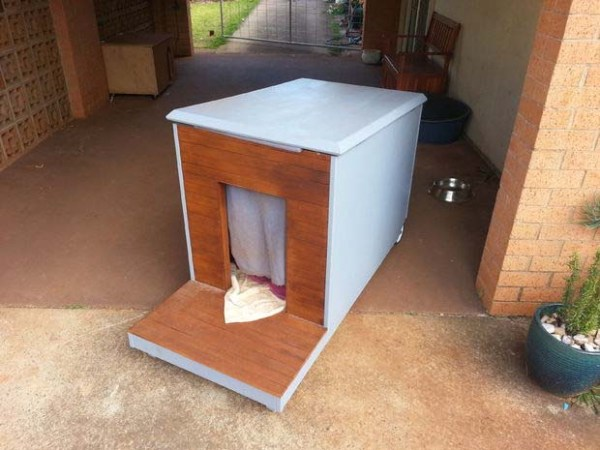 mobile-dog-house-plans