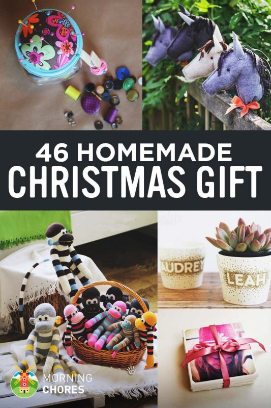 Christmas Craft Ideas For Adults Gifts
