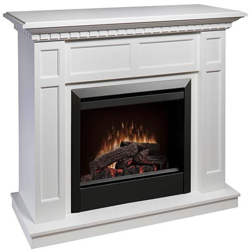 Dimplex Caprice 23 Inches Freestanding Electric Fireplace