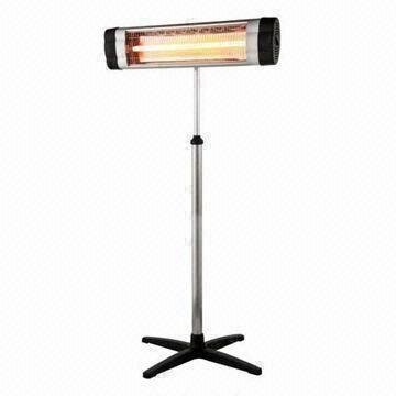 The E Joy Patio Heater Is A Small Electric Heater, But Do Not Be Fooled By  Its Small Size As It Can Generate Quite A Lot Of Radiant Heat With 1500  Watts Of ...