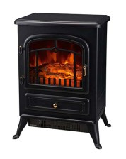 8 Best Electric Fireplace Heater Stove 2017 Reviews Comparison