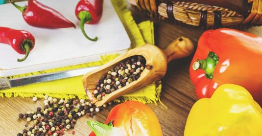 Growing Peppers: The Definitive Guide on How to Grow Peppers Successfully