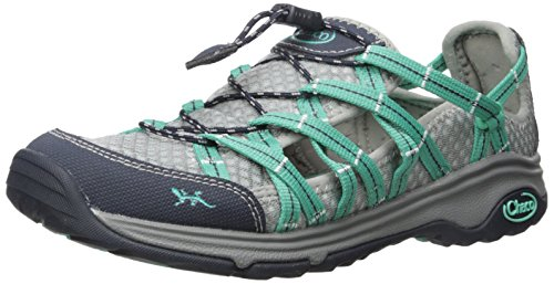 Chaco Womens Outcross Evo Free Sports Water Shoes