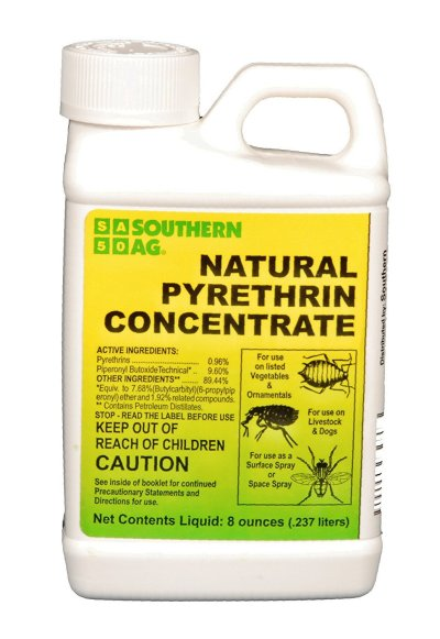 Southern Ag Natural Concentrate