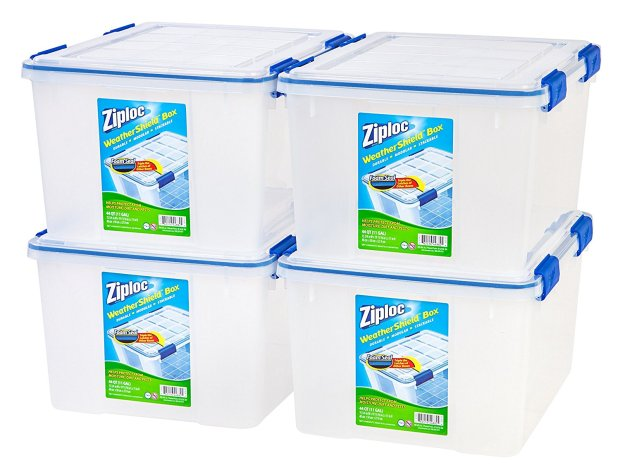 7 Best Storage Boxes That Are Practical And Easy To Use