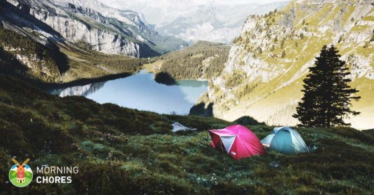 6 Best Camping Tents That are Durable, Spacious, and Easy to Set-up