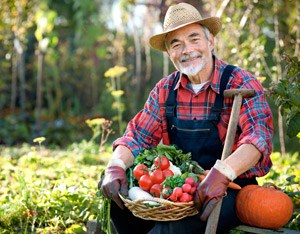 Happy-Old-Farmer