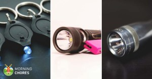 7 Best Keychain Flashlight Reviews: Powerful and Portable Gadgets