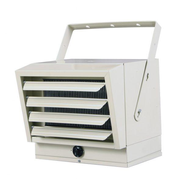 fahrenheat fuh54 electric fanforced garage heater - Natural Gas Garage Heater