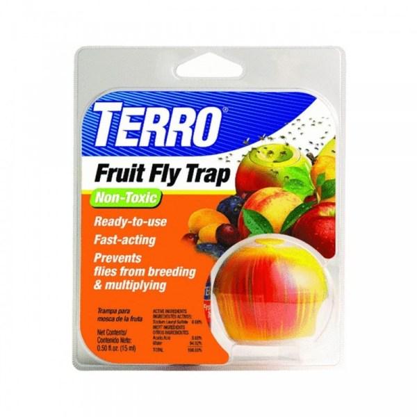 TERRO T2500 Fruit Fly Trap