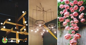 Recommended Reading 34 Beautiful Diy Chandelier Ideas That Will Light Up Your Home 622 Shares