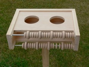 if you are playing a game of cornhole then it might be a good idea to create a scoreboard that way no one has a falling out over keeping score - Cornhole Design Ideas