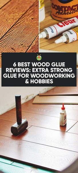 Wood Glue For Exterior Use