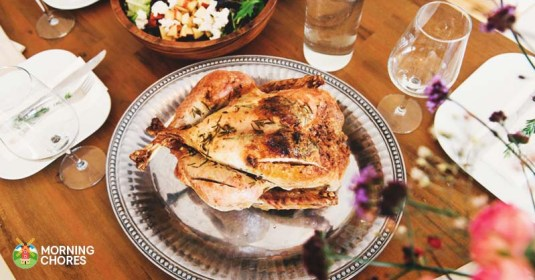 3 Ways to Prepare Yourself for a Great Thanksgiving Feast Now