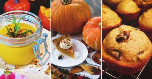 30 Creative and Delicious Uses for Your Pumpkin This Fall