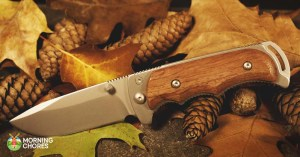6 Best Hunting Knife Reviews: Ideal for Hunting, Fishing, and Survival