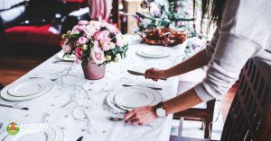 8 Simple Tips for a Gorgeous Thanksgiving Table on a Budget