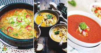 15 Winter Soup Recipe Ideas That Will Keep You Warm