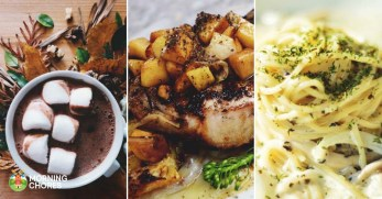 20 Carefully Picked Great Fall Recipes to Swoon You Over