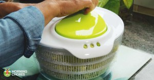6 Best Salad Spinner Reviews: Rinse and Spin the Perfect Salad