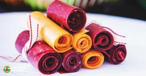 20 Kickass Fruit Leather Recipe Ideas for Some Fruity Fun