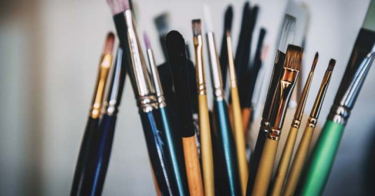 10 Best Watercolor Brushes: Reviews of Quality Watercolor Brush Sets