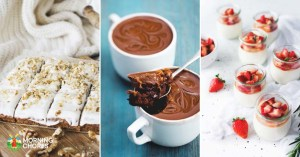 24 Healthy Dessert Recipes to Start the New Year Off Right