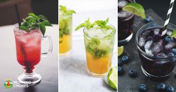 28 Homemade Soda Recipes to Add Exciting Fizzle to Your Day