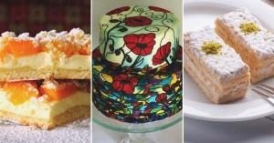 29 Award Winning Cake Recipes to Win the Blue Ribbon at the Fair