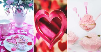 30 Fun and Frugal DIY Valentine's Day Party Ideas