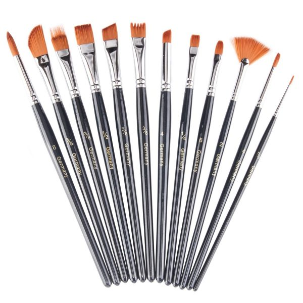 10 best watercolor brushes