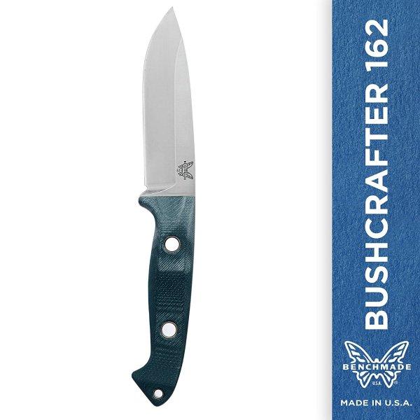 Benchmade - Bushcrafter 162 Knife