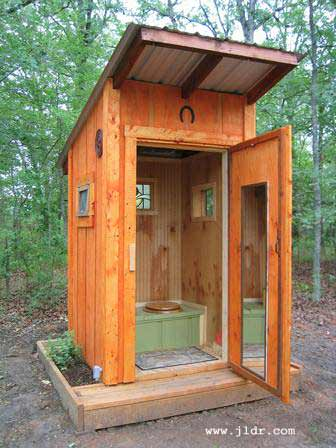 19 Practical Outhouse Plans for Your OffGrid Homestead