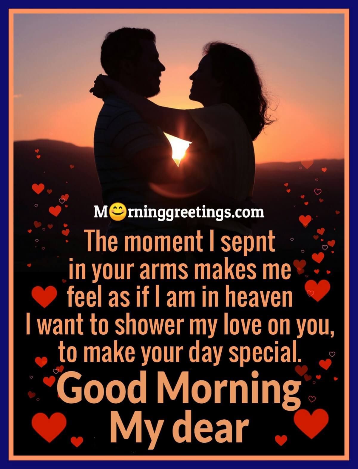 Good Morning Hugs And Kisses : morning, kisses, Morning, Quotes, Messages, Cards, Greetings, Wishes, Images