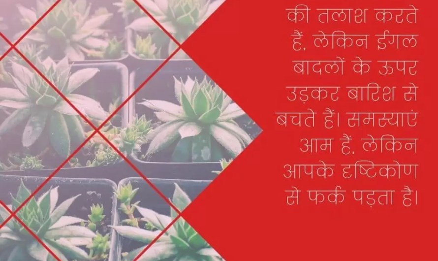 Best Inspirational & Motivational Quotes in Hindi for Free