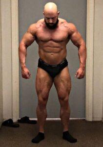 Eric Kanevsky Height, Age