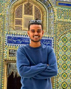 Nomad Shubham