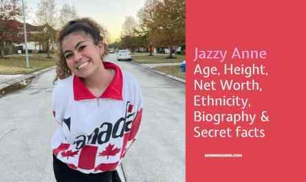 Jazzy Anne