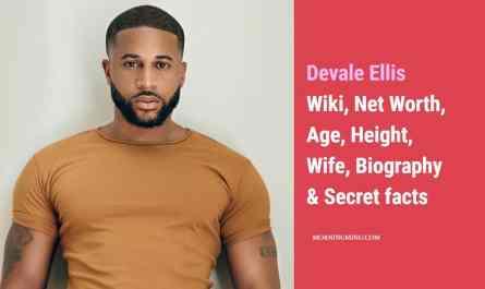 Devale Ellis