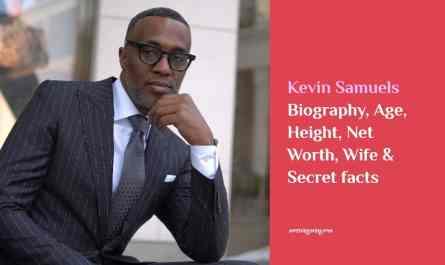 Kevin Samuels