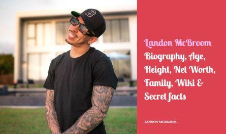 Landon McBroom