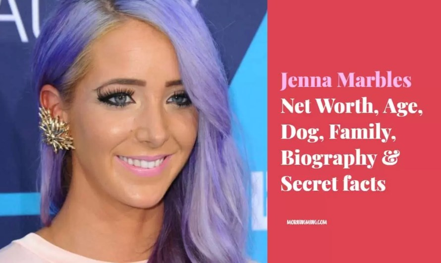 Jenna Marbles Net Worth, Age, Dog, Family, Biography & Secret facts