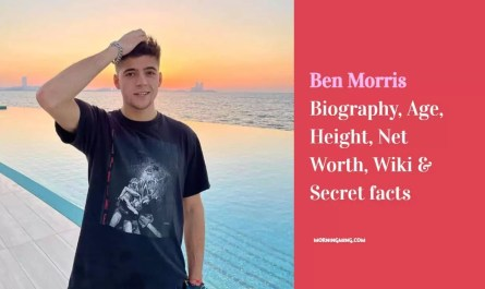 Ben Morris