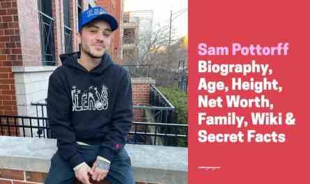 Sam Pottorff