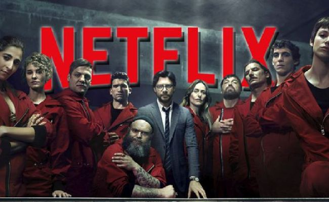 Money Heist Season 4 La Casa De Papel Is Set To Return On